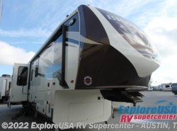 New 2017  Heartland RV Bighorn 3970RD by Heartland RV from ExploreUSA RV Supercenter - KYLE, TX in Kyle, TX