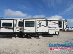 New 2017  Heartland RV Bighorn Traveler 39RD by Heartland RV from ExploreUSA RV Supercenter - KYLE, TX in Kyle, TX