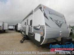 New 2016  CrossRoads Longhorn LHT28BH Texas Edition by CrossRoads from ExploreUSA RV Supercenter - KYLE, TX in Kyle, TX