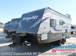 New 2017  Heartland RV Prowler Lynx 18 LX by Heartland RV from ExploreUSA RV Supercenter - KYLE, TX in Kyle, TX