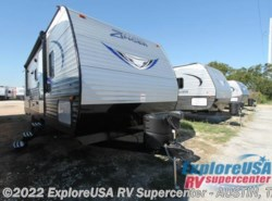 New 2017  CrossRoads Z-1 ZT272BH by CrossRoads from ExploreUSA RV Supercenter - KYLE, TX in Kyle, TX