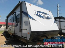 New 2017  Heartland RV Prowler Lynx 31 LX by Heartland RV from ExploreUSA RV Supercenter - KYLE, TX in Kyle, TX