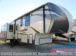 New 2017  CrossRoads Rezerve RFZ32IK by CrossRoads from ExploreUSA RV Supercenter - KYLE, TX in Kyle, TX