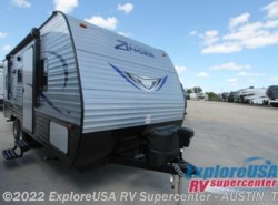 New 2017  CrossRoads Z-1 ZT211RD by CrossRoads from ExploreUSA RV Supercenter - KYLE, TX in Kyle, TX