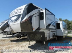 New 2017  Heartland RV Gateway 3800 RLB by Heartland RV from ExploreUSA RV Supercenter - KYLE, TX in Kyle, TX