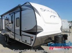 New 2017  Palomino Solaire Ultra Lite 202RB by Palomino from ExploreUSA RV Supercenter - KYLE, TX in Kyle, TX