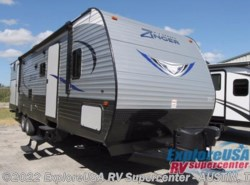 New 2017  CrossRoads Zinger Z1 Series ZR328SB by CrossRoads from ExploreUSA RV Supercenter - KYLE, TX in Kyle, TX