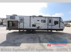New 2017  CrossRoads Zinger Z1 Series ZR291RL by CrossRoads from ExploreUSA RV Supercenter - KYLE, TX in Kyle, TX