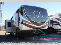 New 2017  DRV Mobile Suites 40 KSSB4 by DRV from ExploreUSA RV Supercenter - KYLE, TX in Kyle, TX