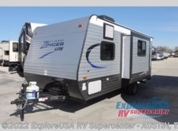 New 2017  CrossRoads Z-1 Lite ZT18SS by CrossRoads from ExploreUSA RV Supercenter - KYLE, TX in Kyle, TX