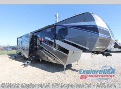 New 2017  Dutchmen Voltage V3990 by Dutchmen from ExploreUSA RV Supercenter - KYLE, TX in Kyle, TX