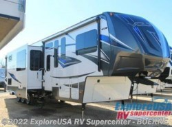 New 2016  Dutchmen Voltage V-Series V4105 by Dutchmen from ExploreUSA RV Supercenter - BOERNE, TX in Boerne, TX
