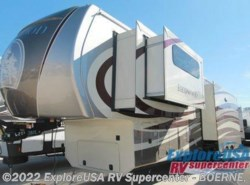 New 2016  Redwood Residential Vehicles Redwood 38GK by Redwood Residential Vehicles from ExploreUSA RV Supercenter - BOERNE, TX in Boerne, TX