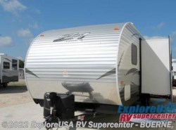 New 2017  CrossRoads Z-1 ZT272BH by CrossRoads from ExploreUSA RV Supercenter - BOERNE, TX in Boerne, TX