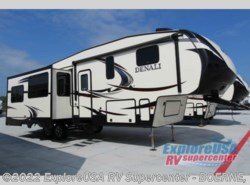 New 2017  Dutchmen Denali 307RLS by Dutchmen from ExploreUSA RV Supercenter - BOERNE, TX in Boerne, TX