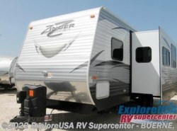New 2017  CrossRoads Zinger ZT26KS by CrossRoads from ExploreUSA RV Supercenter - BOERNE, TX in Boerne, TX