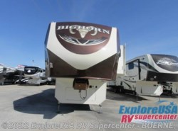 New 2017  Heartland RV Bighorn 3575EL by Heartland RV from ExploreUSA RV Supercenter - BOERNE, TX in Boerne, TX