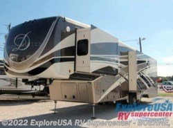 New 2017  DRV Mobile Suites 38 RSSA by DRV from ExploreUSA RV Supercenter - BOERNE, TX in Boerne, TX