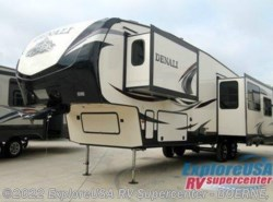 New 2017  Dutchmen Denali 335RLK by Dutchmen from ExploreUSA RV Supercenter - BOERNE, TX in Boerne, TX