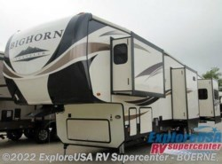 New 2017  Heartland RV Bighorn Traveler 39RD by Heartland RV from ExploreUSA RV Supercenter - BOERNE, TX in Boerne, TX
