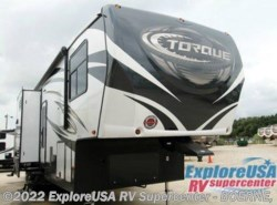 New 2017  Heartland RV Torque TQ 396