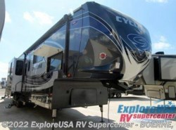New 2017  Heartland RV Cyclone 4150 by Heartland RV from ExploreUSA RV Supercenter - BOERNE, TX in Boerne, TX