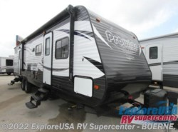 New 2017  Heartland RV Prowler Lynx 31 LX by Heartland RV from ExploreUSA RV Supercenter - BOERNE, TX in Boerne, TX