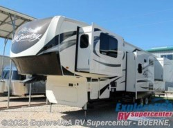 Used 2016  Heartland RV Big Country 3800 FL