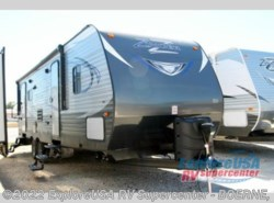 New 2017  CrossRoads Zinger ZT27RL by CrossRoads from ExploreUSA RV Supercenter - BOERNE, TX in Boerne, TX