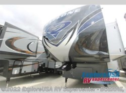 New 2016 Heartland RV Cyclone 4113 available in Boerne, Texas