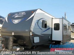 New 2017  CrossRoads Zinger ZT27BK by CrossRoads from ExploreUSA RV Supercenter - BOERNE, TX in Boerne, TX