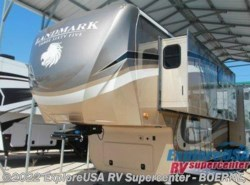 New 2016  Heartland RV Landmark 365 Orlando by Heartland RV from ExploreUSA RV Supercenter - BOERNE, TX in Boerne, TX