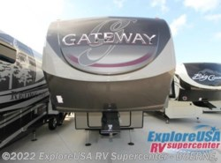 New 2016  Heartland RV Gateway 3800 RLB by Heartland RV from ExploreUSA RV Supercenter - BOERNE, TX in Boerne, TX