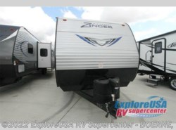 New 2017  CrossRoads Zinger Z1 Series ZR280RK by CrossRoads from ExploreUSA RV Supercenter - BOERNE, TX in Boerne, TX