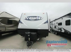New 2017  Heartland RV Prowler Lynx 255 LX by Heartland RV from ExploreUSA RV Supercenter - BOERNE, TX in Boerne, TX