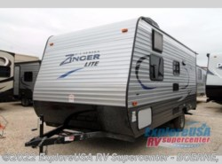 New 2017  CrossRoads Zinger Z1 Series Lite ZR18RB by CrossRoads from ExploreUSA RV Supercenter - BOERNE, TX in Boerne, TX