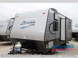 New 2017  CrossRoads Zinger Z1 Series Lite ZR18SS by CrossRoads from ExploreUSA RV Supercenter - BOERNE, TX in Boerne, TX