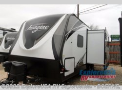 New 2017  Grand Design Imagine 2150RB by Grand Design from ExploreUSA RV Supercenter - BOERNE, TX in Boerne, TX