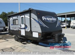 New 2017  Heartland RV Prowler Lynx 18 LX by Heartland RV from ExploreUSA RV Supercenter - BOERNE, TX in Boerne, TX