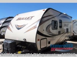 Used 2016  Keystone Bullet Crossfire 1800RB by Keystone from ExploreUSA RV Supercenter - BOERNE, TX in Boerne, TX