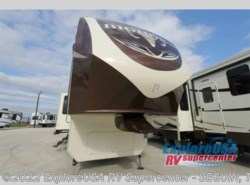 New 2016 Heartland RV Bighorn 3575EL available in Seguin, Texas