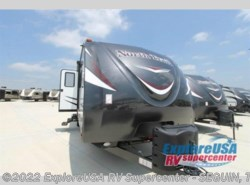 New 2017  Heartland RV North Trail  26BRSS King by Heartland RV from ExploreUSA RV Supercenter - SEGUIN, TX in Seguin, TX