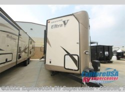 New 2017  Forest River Rockwood Ultra V 2715VS by Forest River from ExploreUSA RV Supercenter - SEGUIN, TX in Seguin, TX