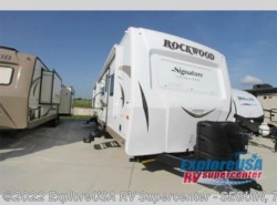 New 2016  Forest River Rockwood Signature Ultra Lite 8311WS by Forest River from ExploreUSA RV Supercenter - SEGUIN, TX in Seguin, TX