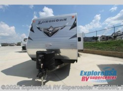 New 2016 CrossRoads Longhorn LHT30RK Texas Edition available in Seguin, Texas