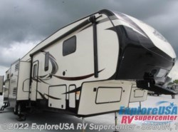 New 2017  Dutchmen Denali 365BHS by Dutchmen from ExploreUSA RV Supercenter - SEGUIN, TX in Seguin, TX
