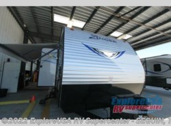 New 2017  CrossRoads Z-1 ZT272BH by CrossRoads from ExploreUSA RV Supercenter - SEGUIN, TX in Seguin, TX
