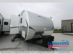 Used 2017  CrossRoads Z-1 ZT272BH by CrossRoads from ExploreUSA RV Supercenter - SEGUIN, TX in Seguin, TX
