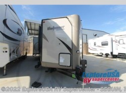 Used 2017  Forest River Rockwood Wind Jammer 3025W by Forest River from ExploreUSA RV Supercenter - SEGUIN, TX in Seguin, TX