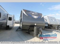 New 2017  CrossRoads Zinger ZT30QB by CrossRoads from ExploreUSA RV Supercenter - SEGUIN, TX in Seguin, TX